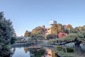 20171225ガーデンホテル紫雲閣東松山