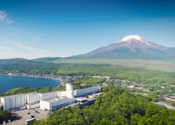20180105ホテルマウント富士