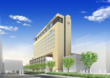20180216カンデオホテルズ奈良橿原
