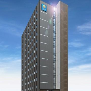 20180223コンフォートホテル名古屋伏見