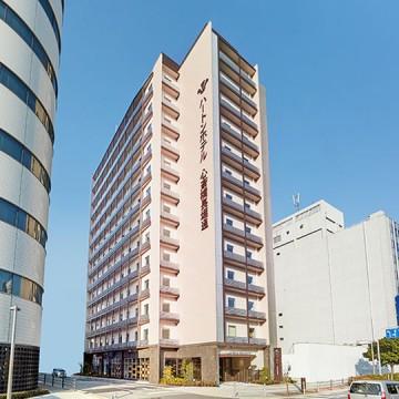 20180312ハートンホテル心斎橋長堀通
