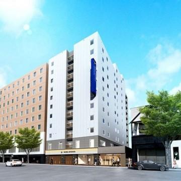 20180705hotel-mystays-sapporo