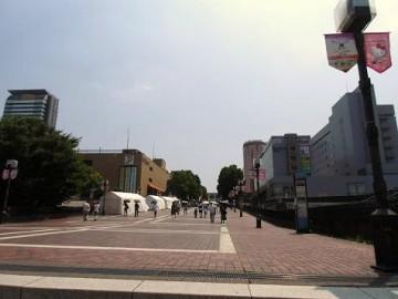 多摩センター (2)